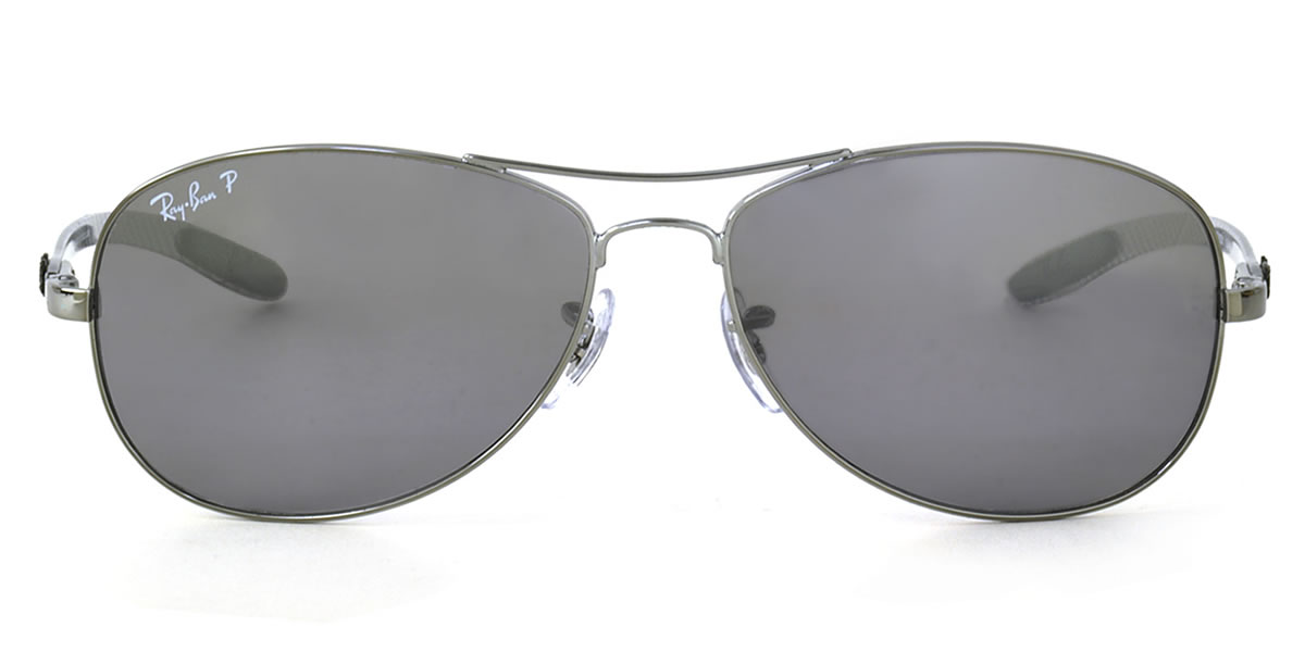 67af57ec073 Ray-Ban Sunglasses RB8301 004 N8 59size TECH CARBON FIBRE GENUINE NEW rayban  ray ban