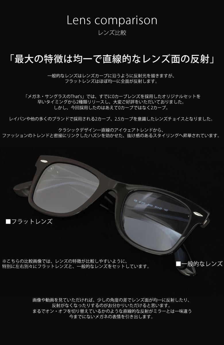 Ray-Ban雷斑太阳眼镜RX5121F FLAT LENS LC 50尺寸RX5121F ueifara WAYFARER惠灵顿全部的合身没镜片的眼镜FLATLENS彩色透镜安排FLAT LENS平地透镜雷斑RayBan人分歧D