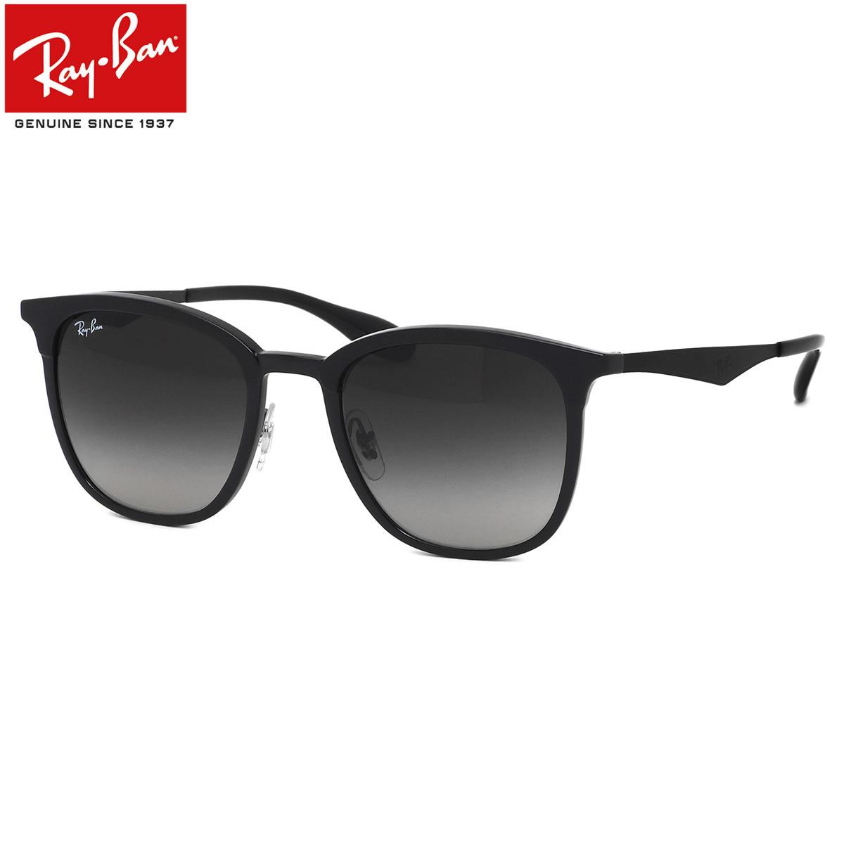 Ray-Ban レイバン サングラス RB4278 628211 51サイズ 6282/11 HIGHSTREET ハイストリート レイバン RayBan メンズ レディース