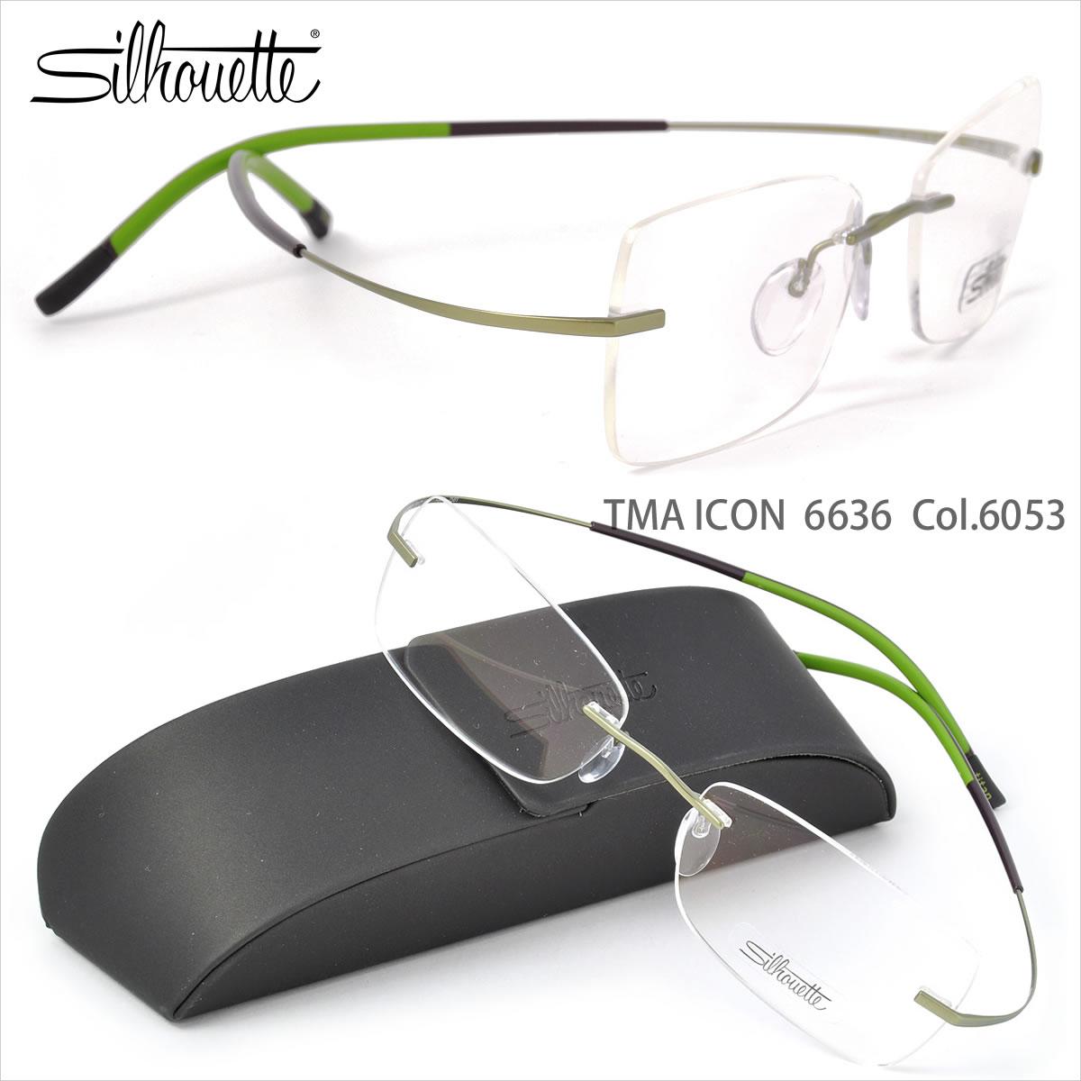 780d0ee99de Silhouette glasses titanium minimal art icon 6636 6053 51 size Silhouette  TITAN MINIMAL ART TMA ICON ...