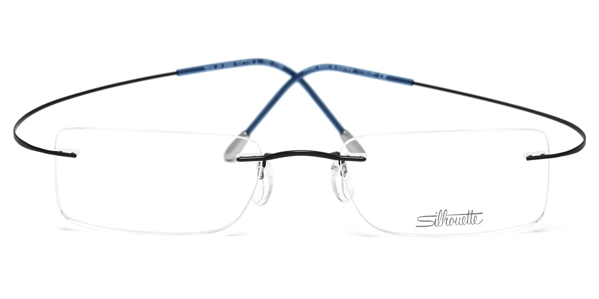 252daa73f4 7624   41 6065 51 men s women s TMA THE MUST COLLECTION eyeglasses size  Silhouette (silhouette)