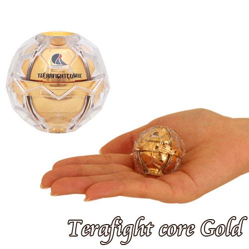 ゼロ磁場発生装置テラファイトシリーズ ポケットに携帯できる テラファイト テラファイトコア ゴールド ご予約品 単品 毎日続々入荷