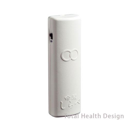 生体エネルギー応用商品 携帯用しらべ