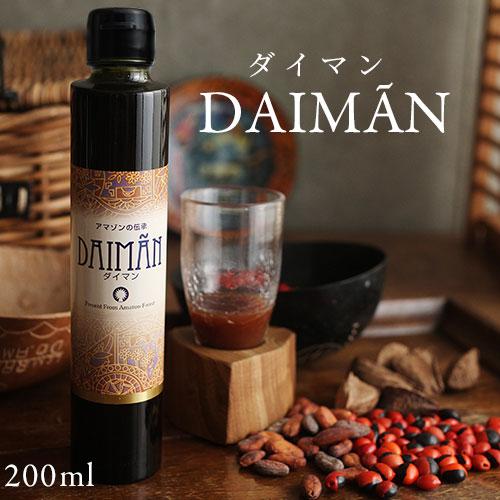 ダイマン 200ml