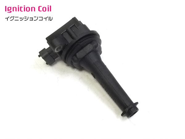 uxcell Ignition Coil Black for Volvos70 Saloon 6m5g-12029-aa 1996-2000 9125601