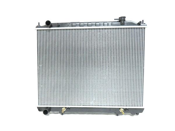 新品 エルグランド APE50 APWE50 AT ラジエーター 21460-VG300 E50 ラジエター ラジエータ 社外