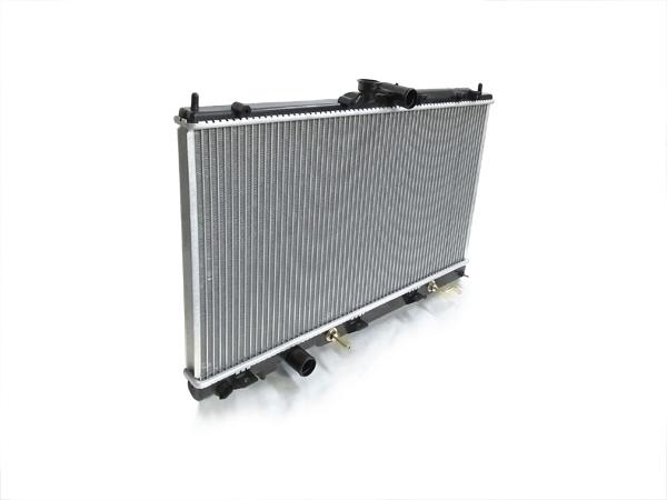新品 ランサーセディア TA-CS5W AT ターボ ラジエーター MR552562 MN153473 ラジエター ラジエータ