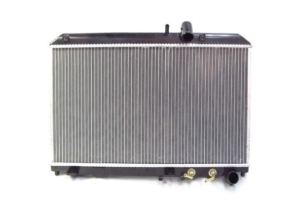 新品 RX-8 RX8 ABA-SE3P LA-SE3P AT ラジエーター N3H2-15-200C N3H4-15-200C ラジエター ラジエータ 社外