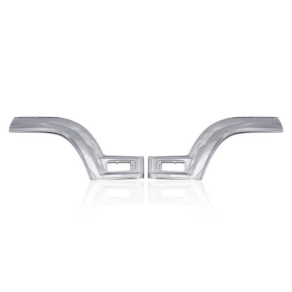 いすゞ 07yフォワード標準/ワイド 平成19年7月以降 サイド フェンダーパネル 左右セット サイド ドアパネル サイドカバー ブリスター フェンダー
