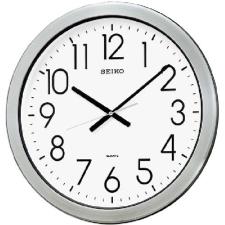 【SEIKO CLOCK】セイコー オフィスクロック 防湿防塵 掛時計 KH407S