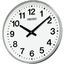 SEIKO セイコー クロック オフィスクロック 屋外 防雨 掛時計 KH411S