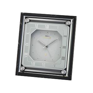 セイコークロック SEIKO CLOCK スタンダード 置時計 アナログ HR592K