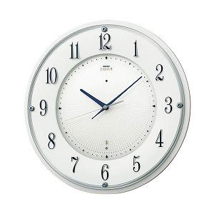 セイコークロック SEIKO CLOCK スタンダード 掛け時計 アナログ HS543W