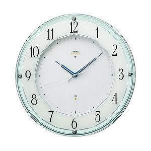 セイコークロック SEIKO CLOCK スタンダード 掛け時計 アナログ HS546S