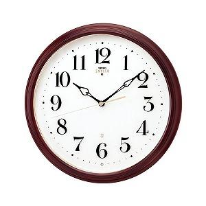 セイコークロック SEIKO CLOCK スタンダード 掛け時計 アナログ HS553B