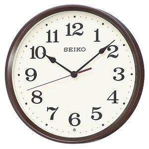 セイコークロック SEIKO CLOCK スタンダード 掛け時計 アナログ KX223B