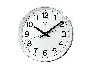 【SEIKO CLOCK】セイコー SEIKO 衛星電波時計 掛け時計 GP202W