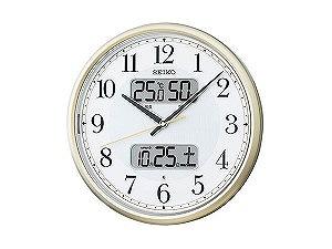【SEIKO CLOCK】セイコー SEIKO 電波時計 掛け時計 KX384S