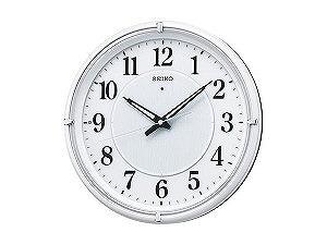 【SEIKO CLOCK】セイコー SEIKO 電波時計 掛け時計 KX393W
