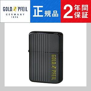 【GOLD PFEIL】ゴールドファイル SPIRA スパイラ バッテリーライター GP-6001BK