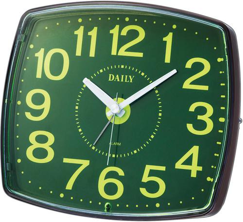 DAILY Daily Alarm Clock Mega Pose 4REA25DA06