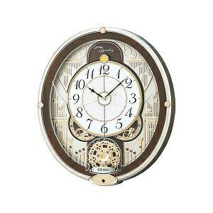 セイコー SEIKO 掛け時計 RE577B パール