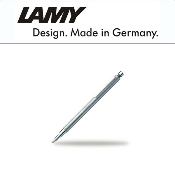 【LAMY】ラミー cp1 シーピー1 ボールペン 油性 プラチナコート L253 【メール便可能】【メール便の場合商品ボックス付属なし】