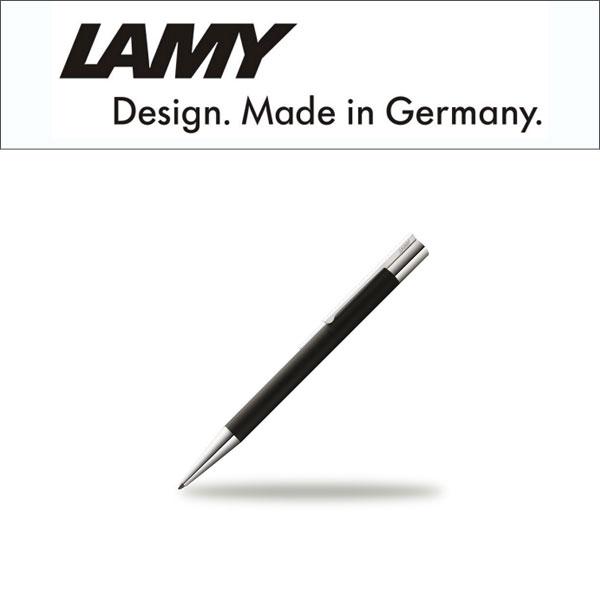 【LAMY】ラミー scala スカラ ボールペン 油性 マットブラック L280 【メール便可能】【メール便の場合商品ボックス付属なし】