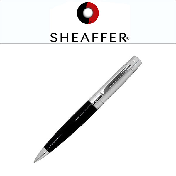 Superieur Schaefer Schaefer 300 Pencil Pencil 0.7 Mm Black U0026 Chrome SGC9314PC