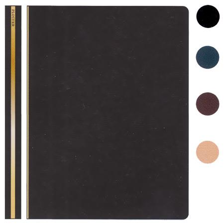 送料無料【PLOTTER プエブロ システム手帳 A5サイズ リング径:11mm】高級革を使用したシステム手帳[Knox]