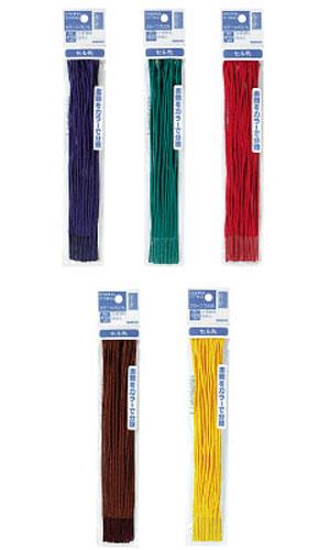 5個までネコポス メール 便可能 激安 カラーつづりひも 20本入 カラー綴り紐※5個までネコポス便可能 コクヨ 書類をカラーで分類 超激安特価 ツ-B141