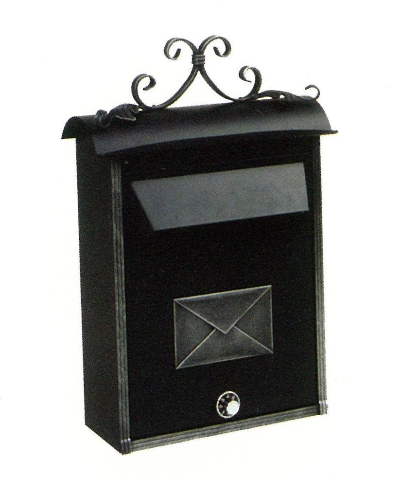 モダンな郵便ポスト メールボックス350K-T