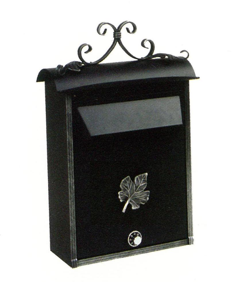 モダンな郵便ポスト メールボックス350K-H