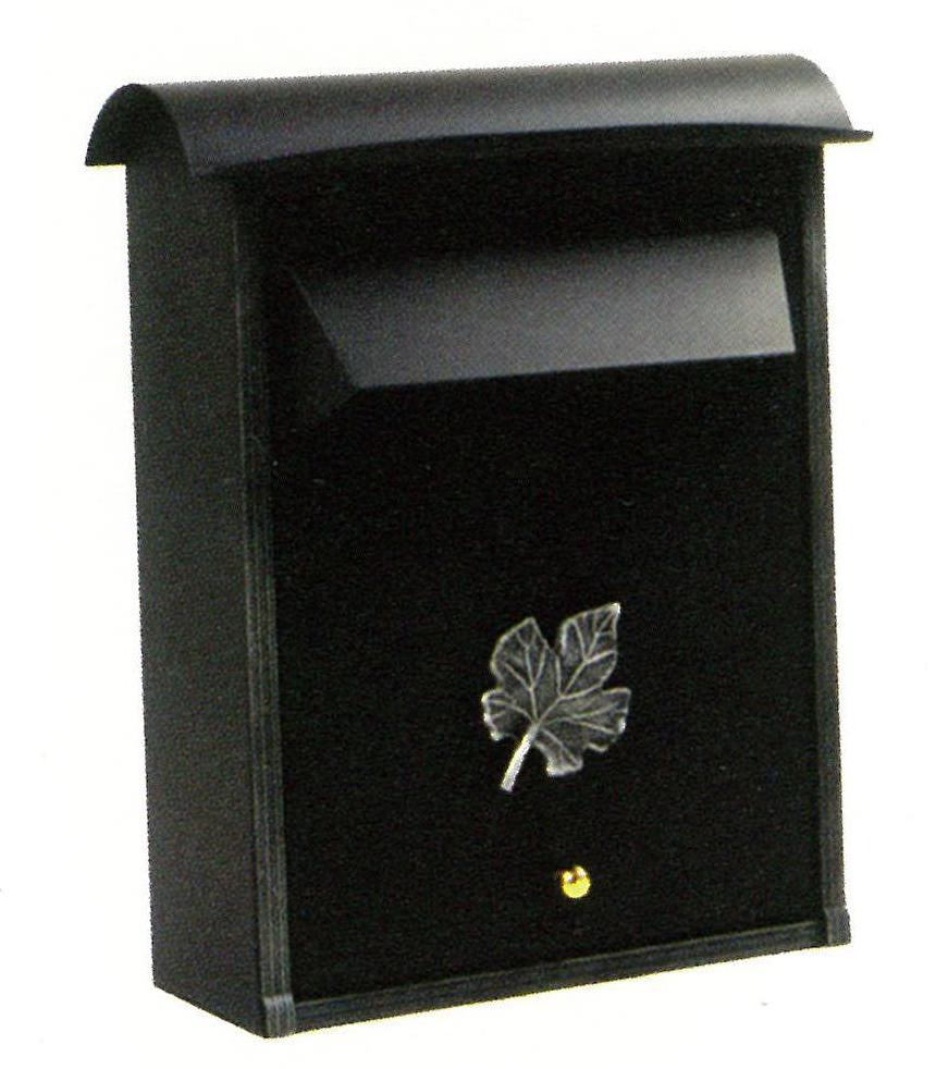 モダンな郵便ポスト メールボックス314-h