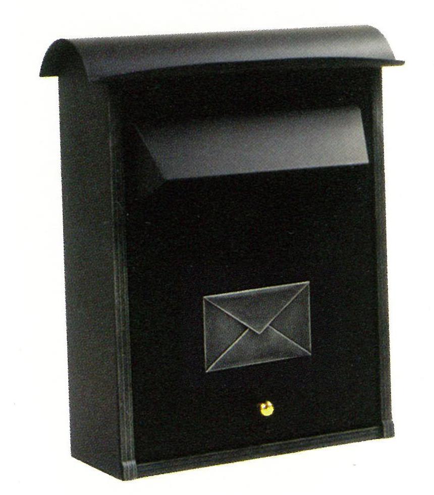 モダンな郵便ポスト メールボックス314