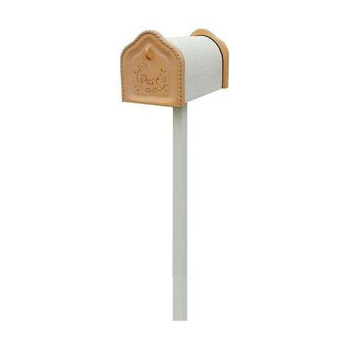 アメリカンポストポール1型 ディーズポスト ディーズガーデン 郵便ポスト オプション