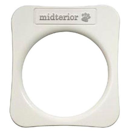 LIXIL/ミッドテリア パピーフィーダー(鋳物一体型サイン付き) ※工場ダイレクト商品の為代金引換不可