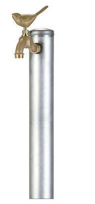 立水栓・水栓・蛇口シリーズ ヘアライン