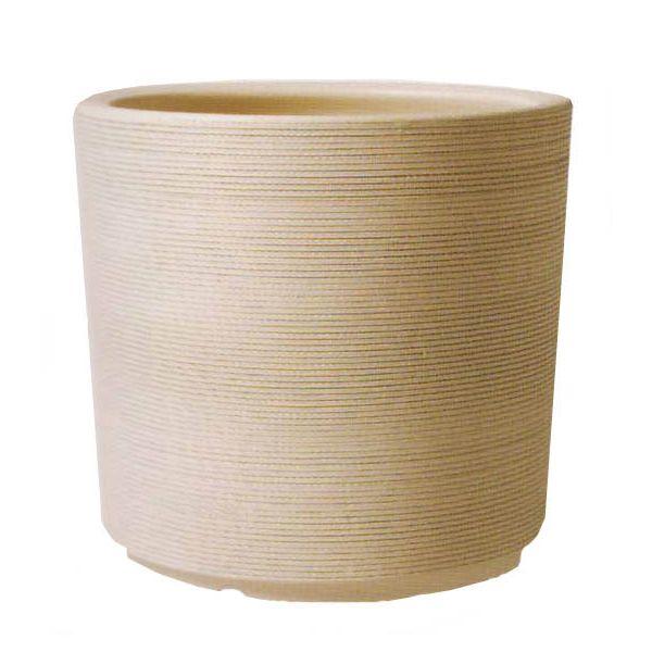 コラムプランター10号用 植木鉢 信楽焼・プラスガーデン