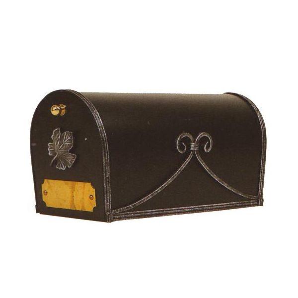 モダンな郵便ポスト オールポスト