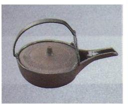 ガーデンIRORI 平燗瓶 グリル
