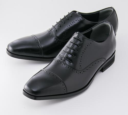 【送料無料 ブラック】紳士靴 texcy texcy luxe(テクシーリュクス) TU-801 ブラック ビジネスシューズ アシックス, 広川町:33ae8265 --- sunward.msk.ru