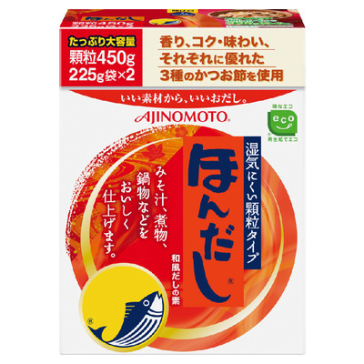 AJINOMOTO烹大師鰹魚粉