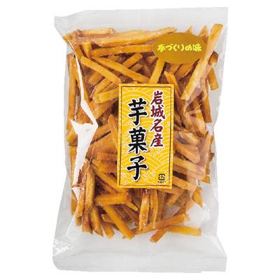 タムラ食品 芋菓子袋 270g ×10 まとめ買い 人気の定番 購入