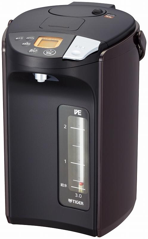 タイガー VE電器ポット PIS-A220T|4904710421758(tc)
