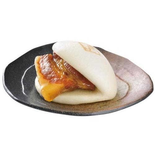 こじま 長崎県産豚角煮まん8個入|41748 :九州からの贈り物