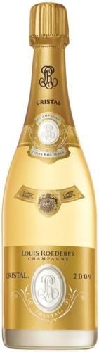 LOUISROEDERER Cristal 2009|63028:ワイン