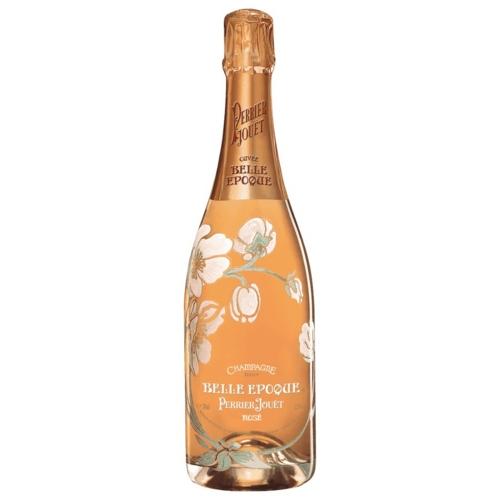 【エントリーでポイント10倍! ~12/11 1:59まで】PERRIER JOUET Belle Epoque Rose 2005|63108:ワイン