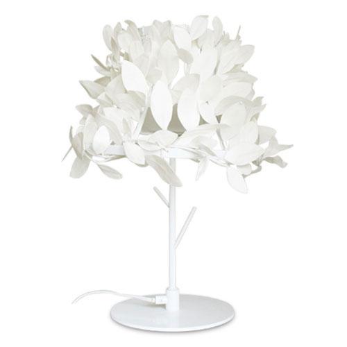 【送料無料】Paper-Foresti table lamp (ペーパーフォレスティ) テーブルランプ / デザイナーズ照明 / テーブルスタンド / テーブルライト / 光触媒