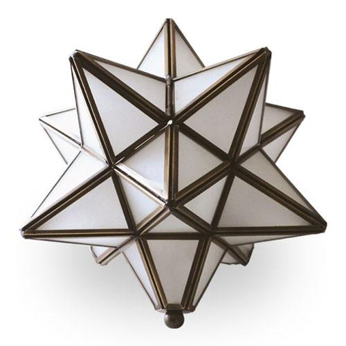 【送料無料】 Etoile (エトワール) テーブルランプ (フロスト・クリア) / デザイナーズ照明 / ランプ